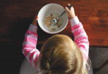 自闭症的无麸质无酪蛋白(GFCF)饮食的照片