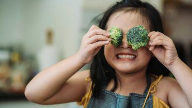 开始自闭症孩子无麸质无酪蛋白饮食的照片