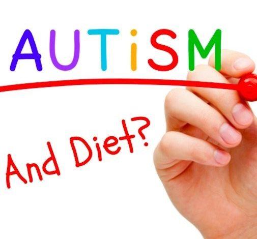 自闭症无麸质无酪蛋白(GFCF)饮食的主要理由的照片